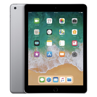 iPad 2018 Nueva Tablet 32gb Wifi 9.7 Led Diginet