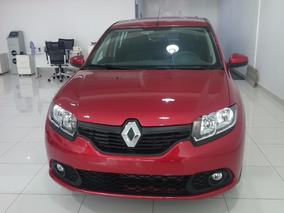 Renault Sandero 1.6 Expression 2019 0 Km Usd 16.390
