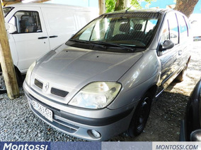 Renault Scénic 1.6 Authentique 2006 Buen Estado!