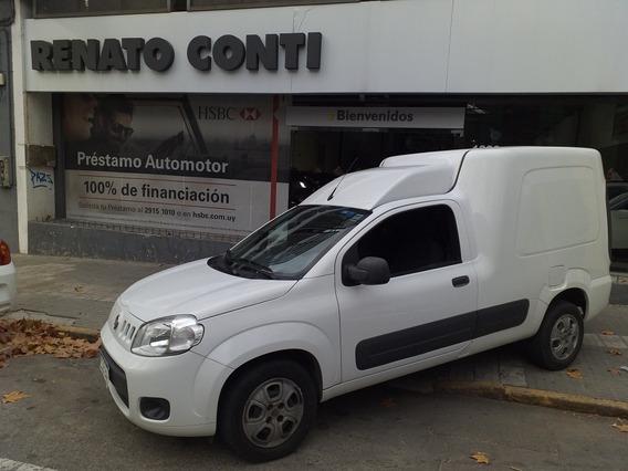 Fiat Fiorino 1.4 Furgon Comfort 2016