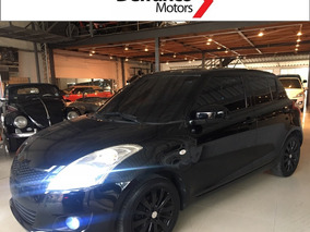 Suzuki Swift 1.4 Glx Japones Unico Dueño Defranco Motors