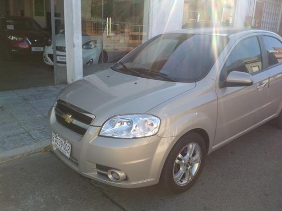 Chevrolet Aveo 1.6 Extra Full Único Dueño