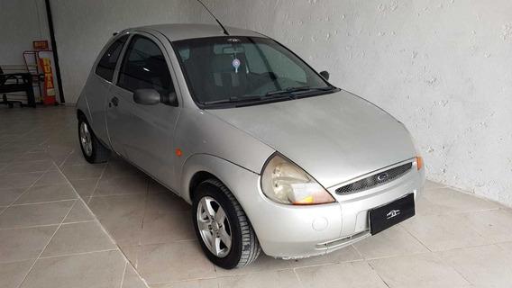 Ford Ka 1.3 Plus
