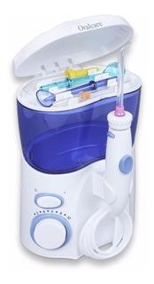 Irrigador Bucal Dental Aquajet Plus Brackets El Más Completo