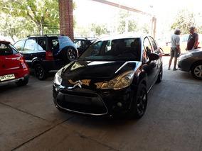 Citroën C3 1.4 Exclusive 2013 Muy Economico