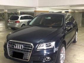 Audi Q5 S-line 3.0 V6 Turbo