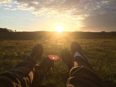 Chacra De 5.5has - Ideal Permacultura - En Regeneración