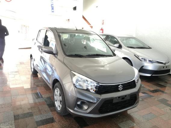 Suzuki Celerio Gl Full Entrega Inmediata 100% Financiado!!