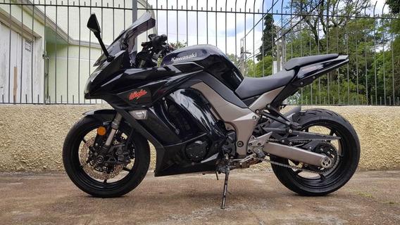 Kawasaki Z1000 Sx Impecable Estado + Extras Posible Permuta