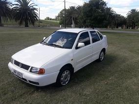 Volkswagen Polo Classic 1.9 Sd 1998