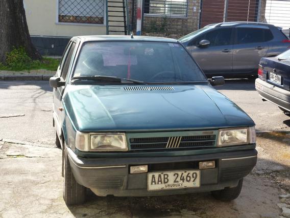 Fiat Duna 1.7 Sdl