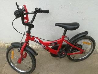 Bici Rodado 16 Buen Estado