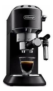 Cafetera Delonghi Dedica Style Ec685bk Negra