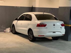 Volkswagen Gol 1.6 Comfortline 101cv 2017