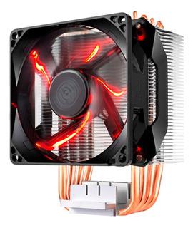 Disipador Cpu Cooler Coolermaster Hyper H410r Diginet