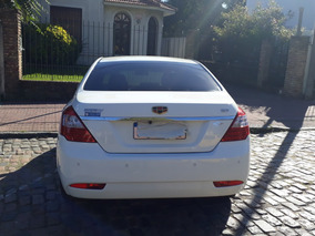 Geely Emgrand Ex7 Super Extra Full
