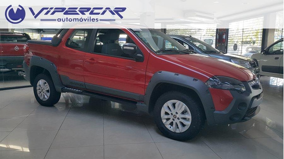 Fiat Strada Adventure 1.6 S/l 2019 2019 0km