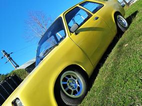 Chevrolet Chevette 1979