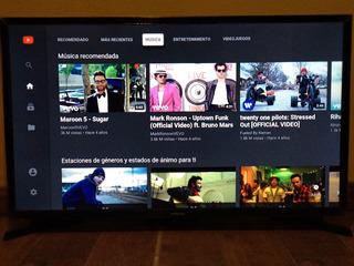 Led Samsung Smart Tv 32 Pulgadas Hd Con Wifi Un32m4500