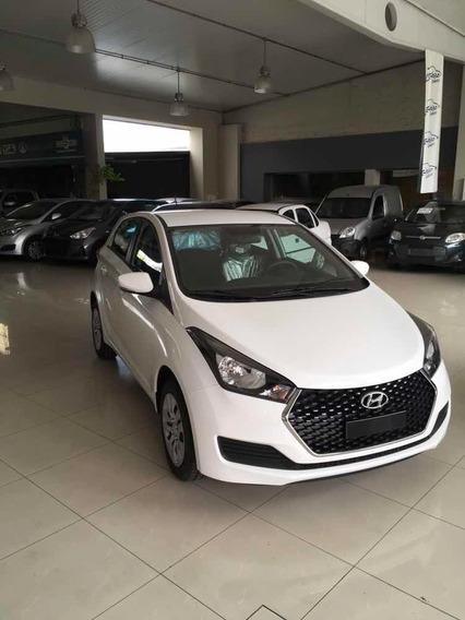 Hyundai Hb20 1.6 Comfort Plus 5p 2019