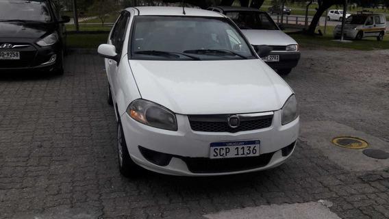 Fiat Siena Ex Taxi