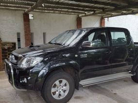 Toyota Hilux 3.0 Cd Srv Tdi 171cv 4x2 2011