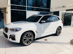 Bmw X3 M40i Xdrive Unica!!!