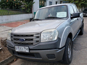 Ford Ranger 2012 Nafta