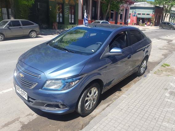 Chevrolet Prisma Ltz Inmaculado!!!! Automotora Union