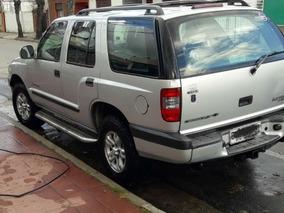 Chevrolet Blazer 2.8 Dlx Tdi 4x2 2001
