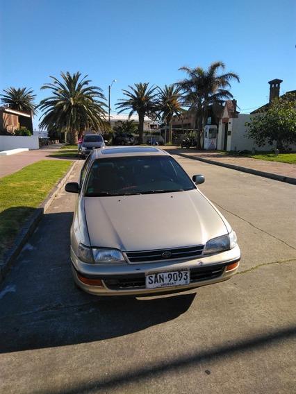Toyota Corona 2.0 Gli 1993