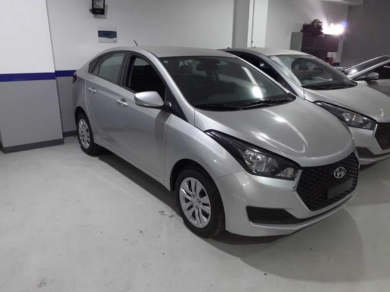 Hyundai Hb20 1.6 Comfort Plus 4p 2019 Okm Okm Okm