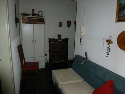 Completo Apartamento En Unión De 2 Dormitorios.