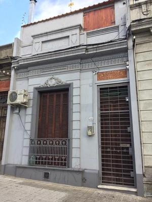Casa En Venta Para Terminar De Reformar