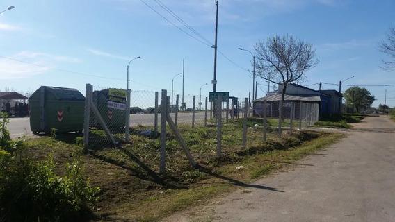 Esquina 2 Frentes Sobre Cesar Mayo Gutierrez Y La Perimetral