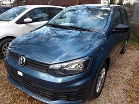 Volkswagen Gol 2018, Trend,5puertas, Retira Con $150000