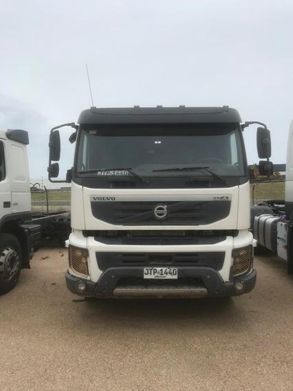 Camión Volvo Fmx400 6x2t 2013