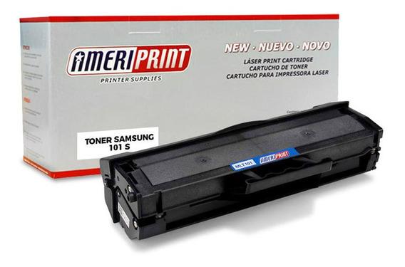Toner Compatible Samsung Mlt 101s Ml-2165 Sf-760 Scx-3405