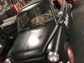 Fiat 500 1962