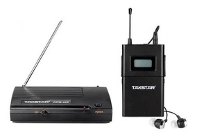 Sistema In Ear Inalambrico Takstar Wpm-200