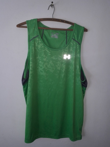 Musculosa Under Armour No Nike Ni adidas