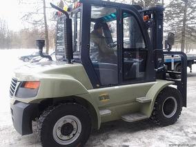 Montacargas Iron Ifd 70t - 110hp - Diesel