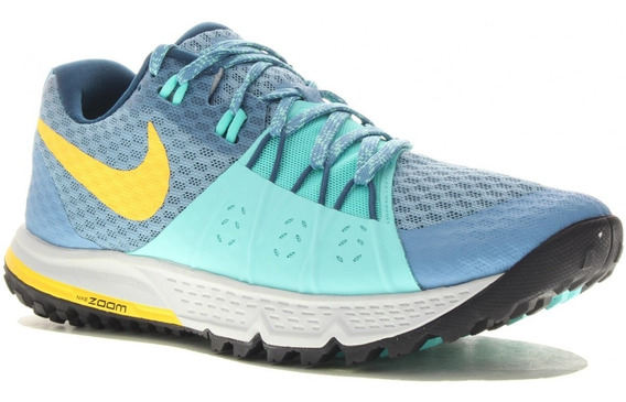 Championes Nike Air Zoom Wildhorse 4 Running