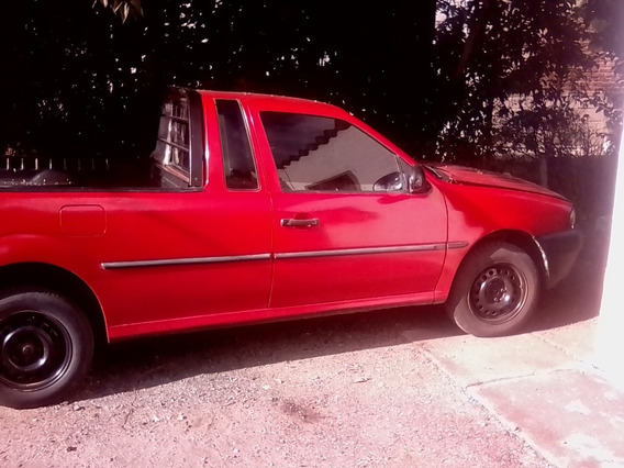 Volkswagen Saveiro 1.6 Base 1998