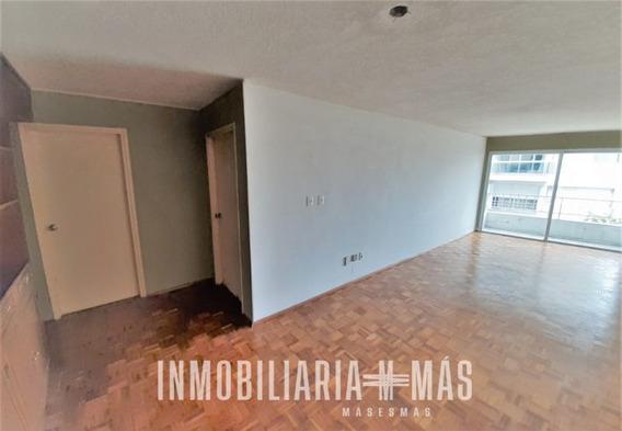 Apartamento Alquiler Montevideo Pocitos Imas.uy A *