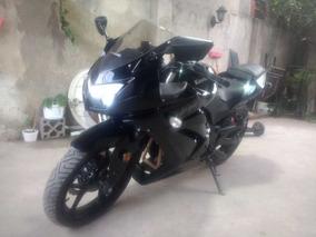 Kawasaki Ninja 250 Año 2011
