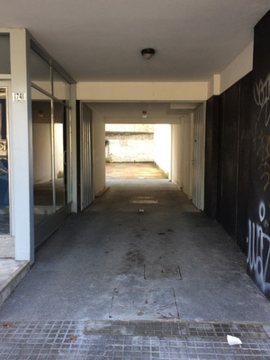 Garaje - Cochera Alquiler Mensual