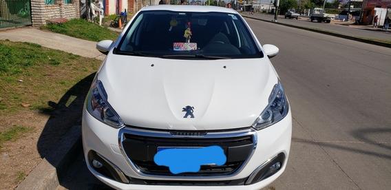 Peugeot 208 1.2 Active 5p 2017