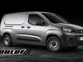 Peugeot Partner K9 Nafta 0km!