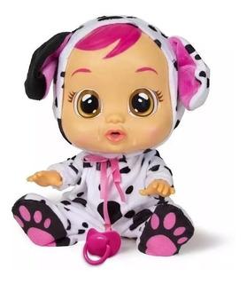 Cry Babies Bebe Lloron Dotty - Hakunna Shopp